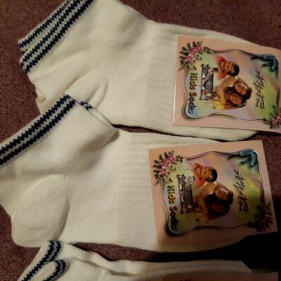 Носочки хлопок 2-3 года
