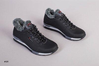 Продано: Зимние ботинки