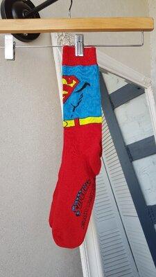 Носки супермен Superman 39-44