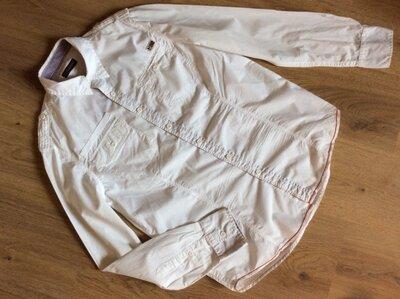 Мужская рубашка NAPAPIJRI оригинал р M S