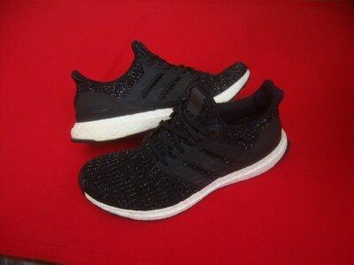 Кроссовки Adidas Ultra Boost оригинал 41-42 размер 26.5 cm