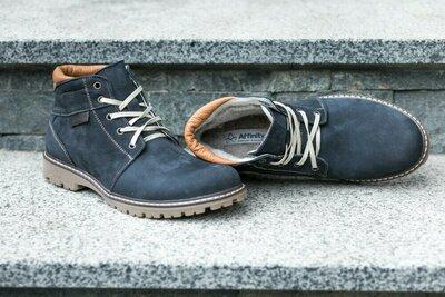 Продано: Чоловічі зимові черевики