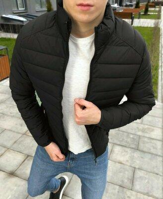 Продано: Шикарная осенняя куртка