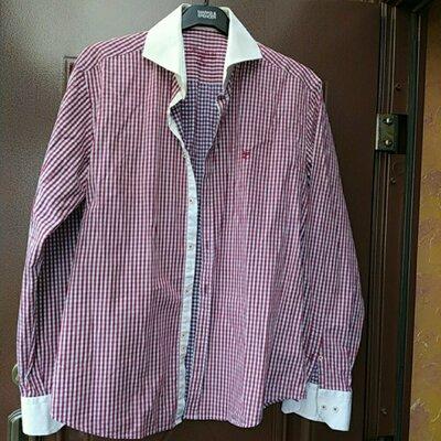 Продано: Чоловіча рубашка. Мужская рубашка