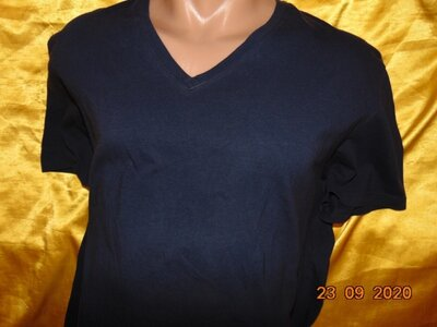 Брендовая катоновая стильная футболка ESPRIT Эсприт .л .