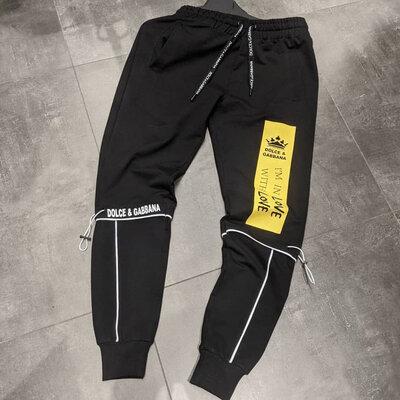 Брендовый штаны Dolce Gabbana