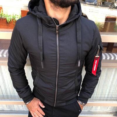 Крутая куртка