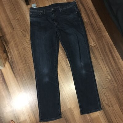 Levi s 511 36/32 джинсы мужские
