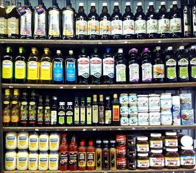Масло оливковое 5л,3л,1л Оливковое масло VesuVio HPA EXTRA VIRGIN Kalamata Оливковое масло HPA regio