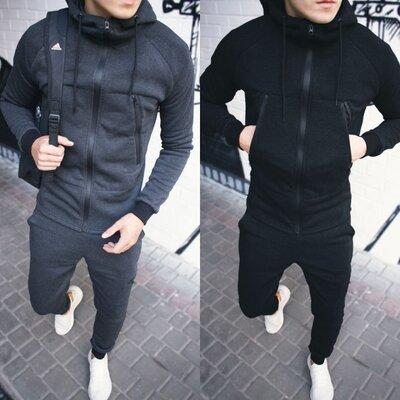 Обнова Тёплые спортивные костюмы