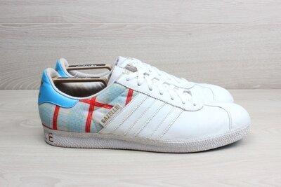 Мужские кроссовки Adidas gazelle оригинал, размер 45 - 46