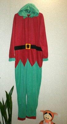 Кигуруми пижама L-XL