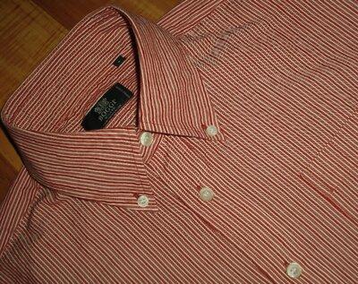 новая рубашка Boggi Milano
