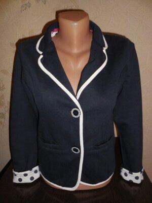 Продаю пиджак YD, 11-12 лет.