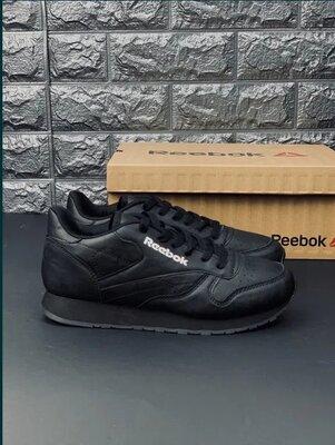 Кроссовки мужские Рибок классик Кросівки Рібок класік Reebok Classic кросовки Топ 2020