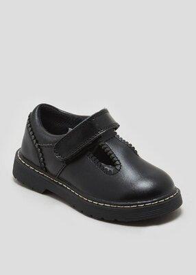 Модняві туфельки, р.28-29, Matalan, Великобританія / туфли