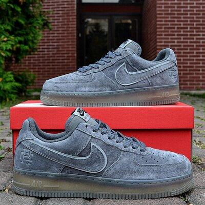 Nike Air Force 1 Suede XXV 'Grey'