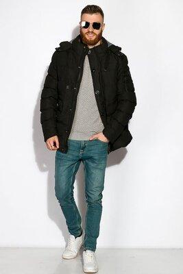 Продано: Куртка мужская зимняя