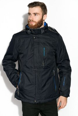 Куртка мужская зимняя спортивная