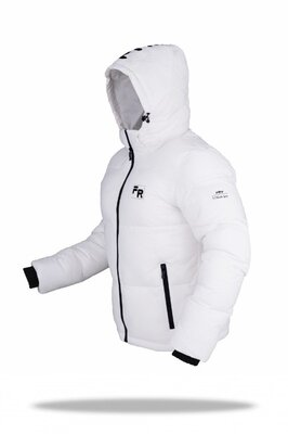 Продано: Зимняя куртка мужская REEVER 4 цвета
