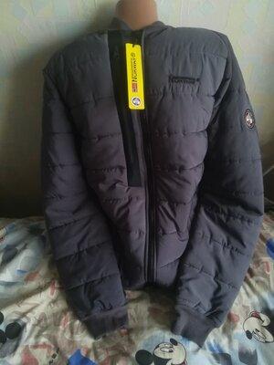 Куртка Norway новая.