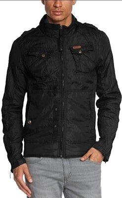 Шикарная мужская куртка от известного бренда khujo gin оригинал