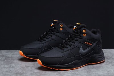 31313 Кроссовки мужские зимние Nike ZooM Air Span
