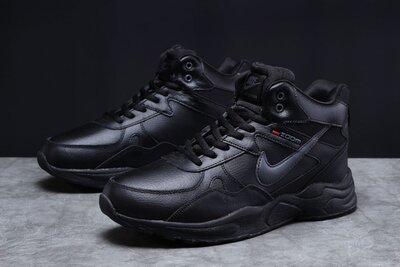 31315 Кроссовки мужские зимние Nike ZooM Air Span