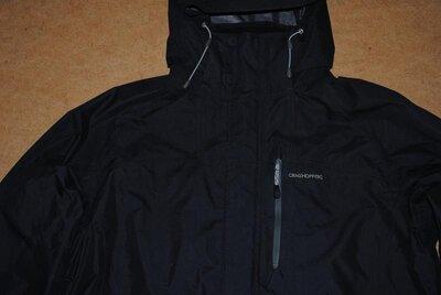 Куртка на мембране craghoppers
