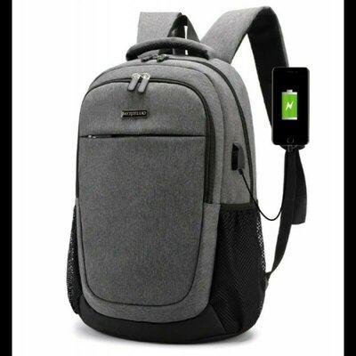 Продано: Спортивный рюкзак
