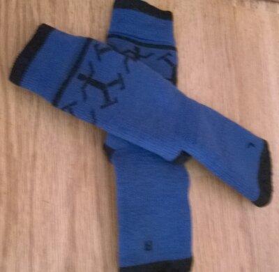 Новые итальянские носки