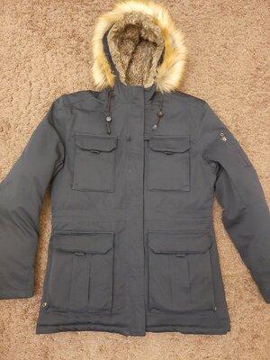 Зимова куртка розмір L