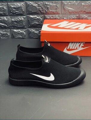 Мужские кеды Nike Кроссовки Чоловічі кросівки Найк кеди туфли мужские слипоны