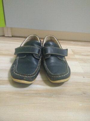 Туфли мокасины Минимен Minimen, 33 размер