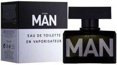 Туалетная вода Avon Man для него 75 ml