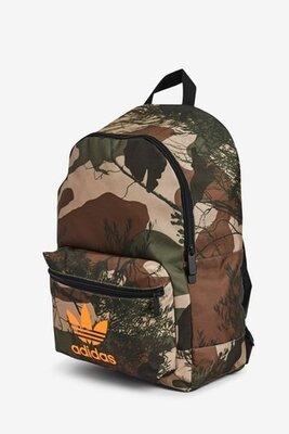 Камуфляжный рюкзак adidas Originals