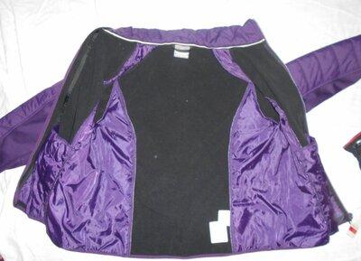 Классная куртка, Германия, новая размер 52