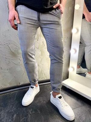 Крутые брюки