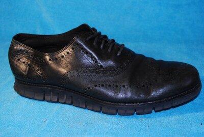 туфли кожа cole haan 46 размер