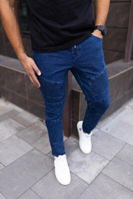 джогеры джинсовые, супер качество