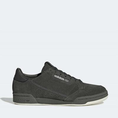 Мужские кроссовки Adidas Continental 80 EE5364