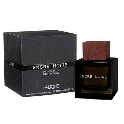Продано: Lalique Encre Noire Pour Homme 100ml