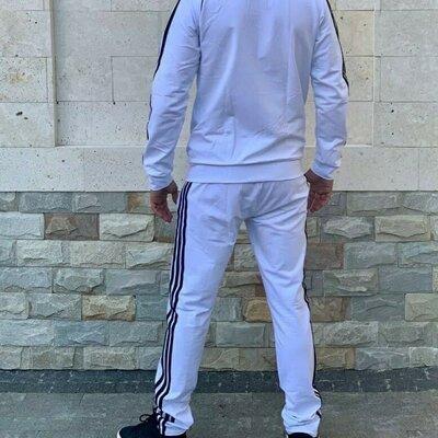 Продано: Спортивный костюм