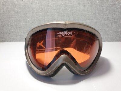 Продано: Горнолыжная маска Shark Antifog u.v. 400 nm. код 21