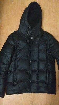 Зимова чоловіча куртка ,48 р