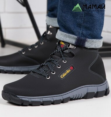 Продано: Зимние мужские ботинки -20 °C Черевики кроссовки сапоги Аб 20