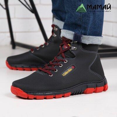 Продано: Зимние мужские ботинки -20 °C Черевики кроссовки сапоги Аб 20/2