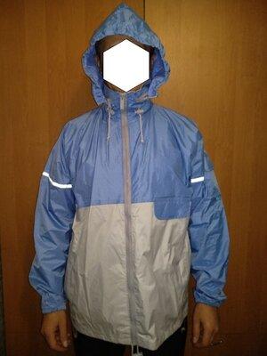 Куртка ветровка дождевик штормовка Пог-61 см
