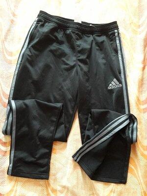 Спортивные фирменные штаны Adidas Condivo16 Track Suit M AN9831 размер 48-50 длина 100см.