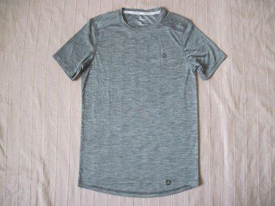 Perform S спортивная футболка мужская